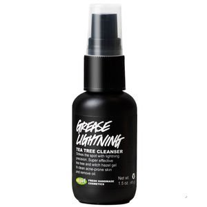 Lush Cosmetics Grease Lightning Tea Tree Spot Cleanser, 1.5 Ounces,Super effective spot cleanser for acne-prone skin