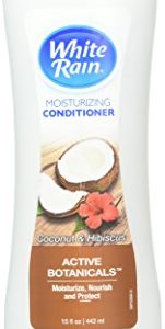 Wr Cond Coconut Size 15z White Rain Coconut Conditioner 15oz