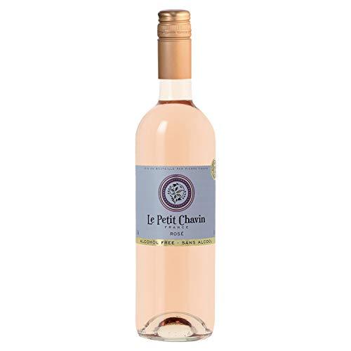Le Petit Chavin Rose Non-Alcoholic Rose Wine 750ml