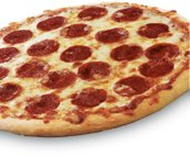 Halal Beef Pepperoni - Fully Cooked Sliced - 5 lb Bag