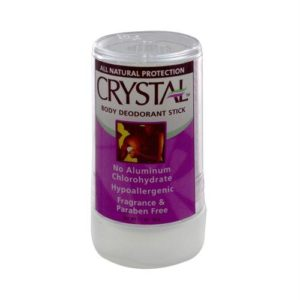 Crystal Mineral Deodorant Spray, Pomegranate, 4.0 oz