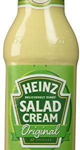Heinz Salad Cream 15 OZ (Pack of 3)
