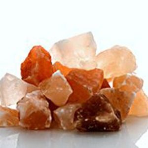 Pure Himalayan Salt ~ Gourmet Food Grade Crystal Chunks ~ 1 Pound Imported By Pure Salt