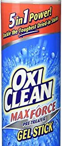 OxiClean Gel Sticks - 6.2 oz - 2 pk