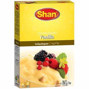 Shan Halal Vanilla Custard