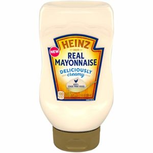 Heinz Mayonnaise (13 oz Bottle)