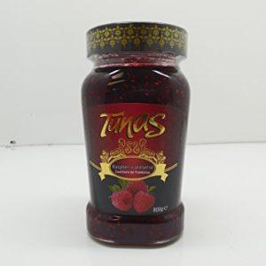 Tunas Raspberry Preserve 1.76 lb (800 g), Turkish, Halal