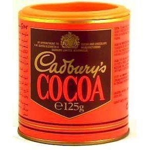 Cadbury Cocoa Drinking & Baking Chocolate