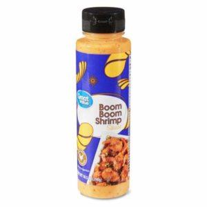 Boom Boom Shrimp Sauce, 10.5 oz