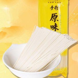 Chinese Dry Noodles Halal Stable Food 35.27oz/ 1 kg