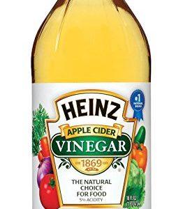 Product Of Heinz, Apple Cider Vinegar, Count 1 - Vinegar / Grab Varieties & Flavors