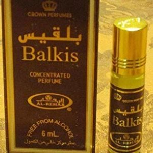 Balkis - 6ml (.2 oz) Perfume Oil by AlRehab