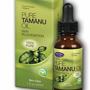 Life-flo Pure Tamanu Oil, 1-Ounce