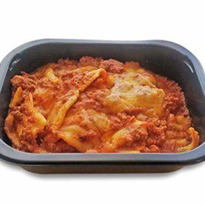 Halal Beef Lasagna - Frozen Meal - 10oz each