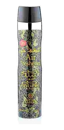 Nabeel Black Air Freshener by Nabeel (300ml)