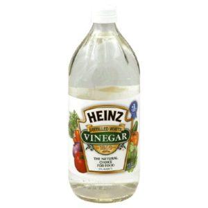 Heinz Distilled White Vinegar 16 Ounce