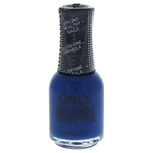 Orly Breathable Nail Color, Good Karma, 0.6 Fluid Ounce