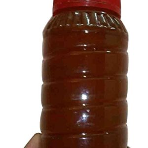 100% Egyptian Pure Halal Raw Natural Bardakosh Marjoram Honey Bee Honey عسل البردقوش (250 GM = 9 OZ)
