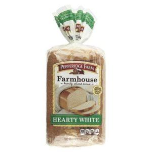 Pepperidge Farm Farmhouse Hearty White 24 oz (Pack of 2)