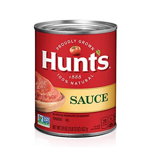 Hunt's Tomato Sauce, 29 oz