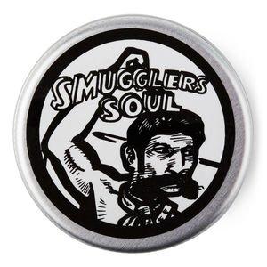 Lush Smugglers Soul Solid Perfume 0.4oz