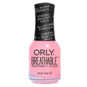 Orly Breathable Nail Polish-Happy & Healthy 20910 by Orly