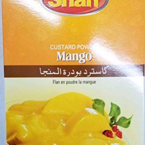 Shan Halal Mango Custard