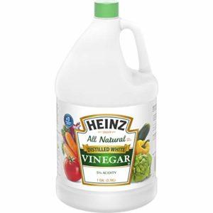 Heinz White Vinegar Distilled, 1 gal Jug