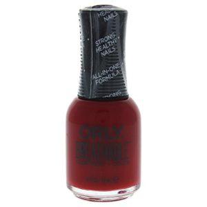 Orly Breathable Nail Color, Namaste Healthy, 0.6 Fluid Ounce