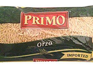 PRIMO, Premium Orzo Pasta, 32 oz