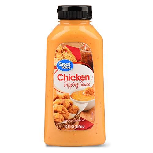 Chicken Dipping Sauce, 12 fl oz