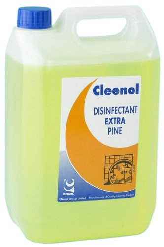 Cleenol 062282X5 Extra Strong Pine Disinfectant