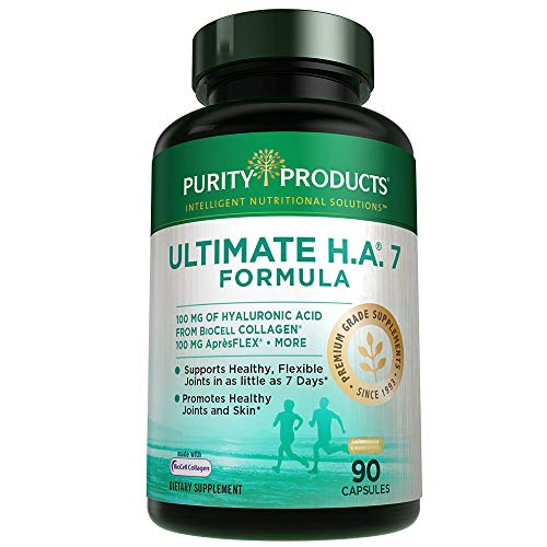 Purity Products - Ultimate H.A.® 7-90 Cap