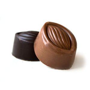 Lang's Chocolates Milk Chocolate Peanut Butter Meltaways