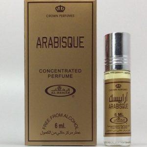 Arabisque - 6ml (.2 oz) Perfume Oil by Al-Rehab