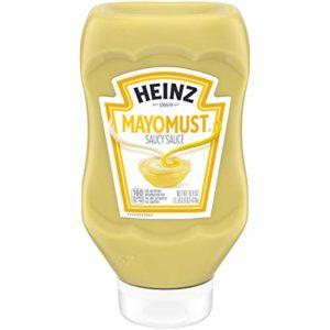Heinz Mayomust, 16 oz