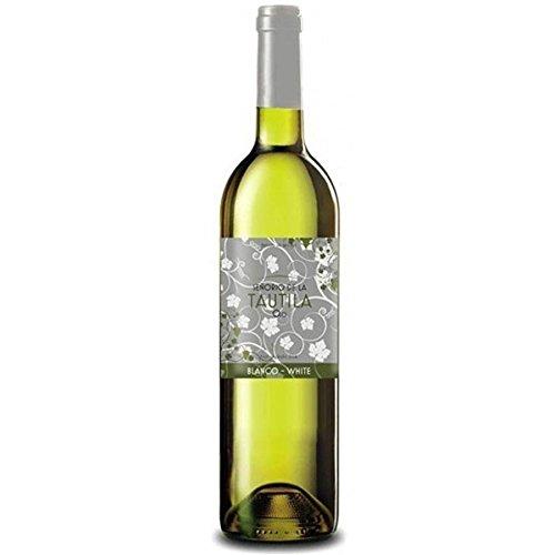 Señorío de la Tautila Blanco Non-Alcoholic White Wine 750ml