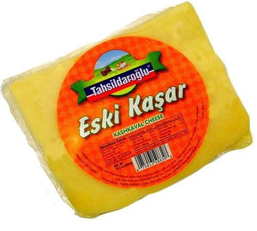 Kashkaval Cheese – 12.3oz