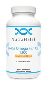 NutraHalal Organic Superfoods - DNA-Tested - Super Greens Probiotic - Smoothie Drink Powder - Made with Organic Fruits and Veggies