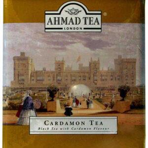 Ahmad Tea Black Cardamom Loose Tea, 17.6 oz