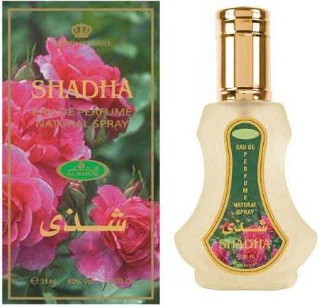 Shadha - Al-Rehab Eau De Perfume Spray