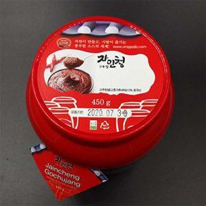 Halal Korean Chilli Paste Sauce Gochujang