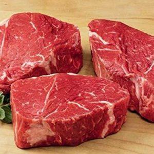 (5) Halal Wagyu-Kobe 12oz Top Sirloin Steaks $19.99 Each