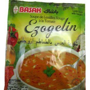 Basak Halal Lentil Tomato Soup 75g