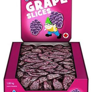 Allan Sour Grape Slices 200pcs