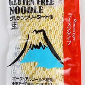 Momotaro Shokuhin Gluten Free Rice Noodle (Halal certification foods)