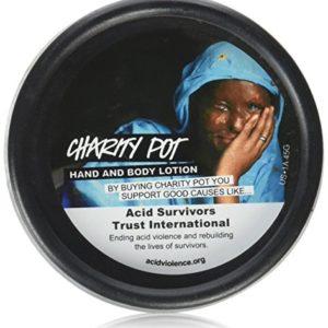 Lush Charity Pot Hand & Body Lotion 1.5 Oz/45 G