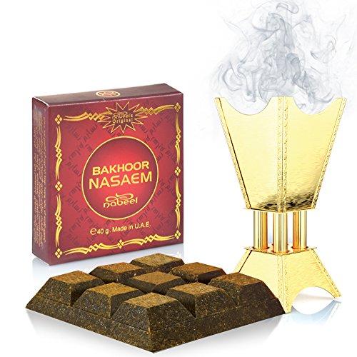 Bakhoor Nasaem 40 gms Incese
