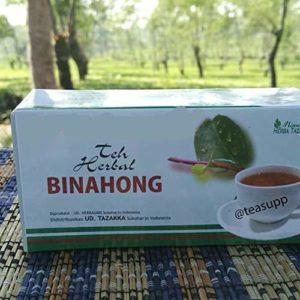 2 x 20 TeaBags Anredera Cordifolia Vine Vineyam Pure Herbal Halal Tea