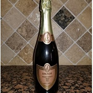 Rose Gold Halal Certified Premium MCC Champagne White Non-Alcoholic